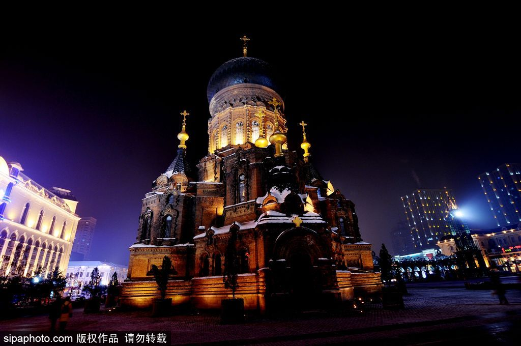 Best-known Churches in China