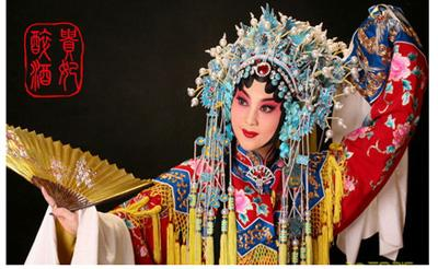 Enjoy Tea and Peking Opera at Liyuang Theatre
